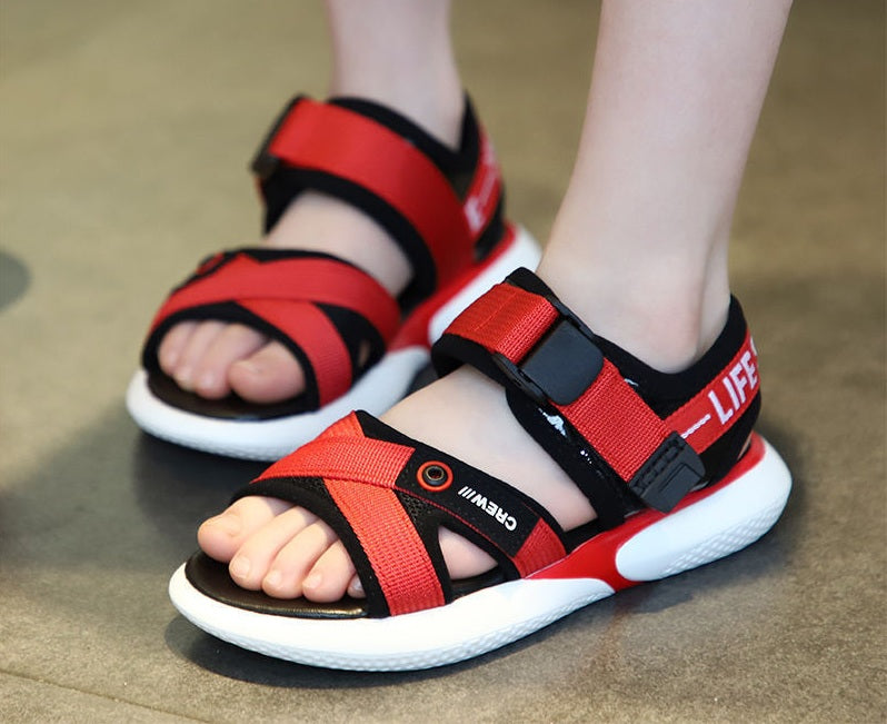 Stylish and Comfy Summer Sandals