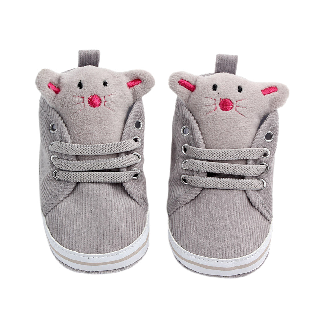 Cute Anti-Skid High Top Ankle Sneakers