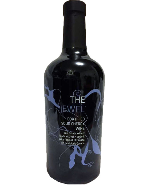 The Jewel - Fortified Sour Cherry Wine