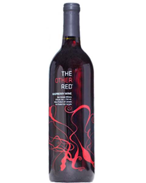 The Other Red - Raspberry Wine