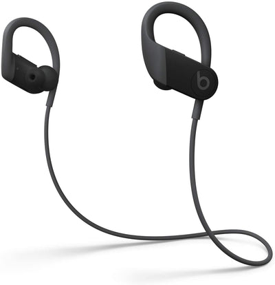 Powerbeats high performance headphones