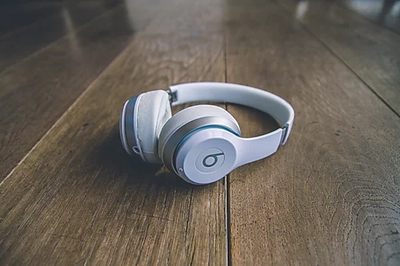 Beats Products Beats Studio 3 Wireless over ear headphones
