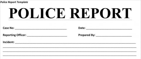 10/11/2021 - The Police Report