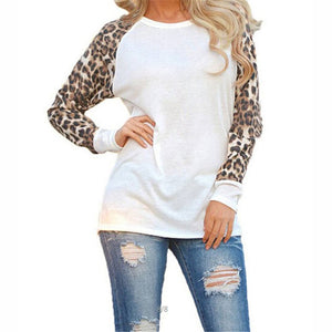 Images for Leopard Long Sleeve by 1949 Boutique