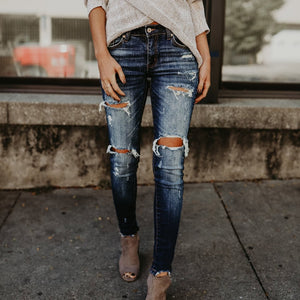 Images for Ripped Jeans by 1949 Boutique