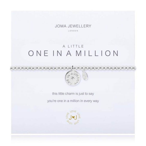 Joma One In A Million Bracelet
