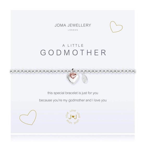 Joma Godmother Bracelet