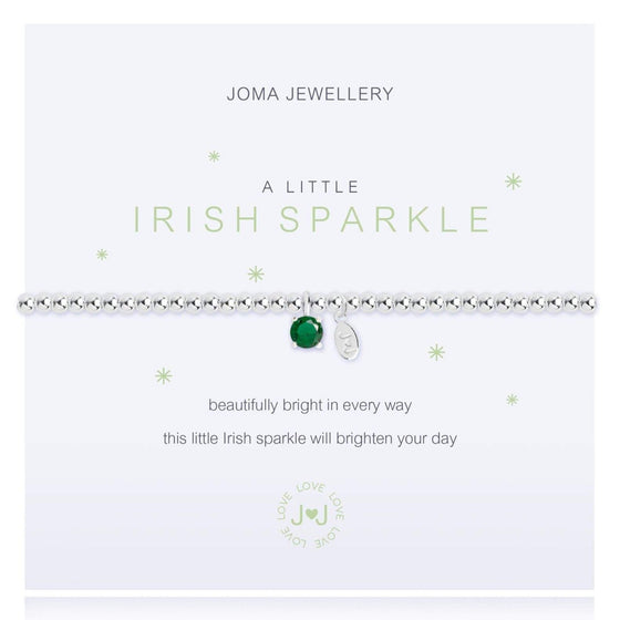 Joma Irish Sparkle Bracelet