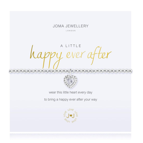 Joma Happy Ever After Bracelet