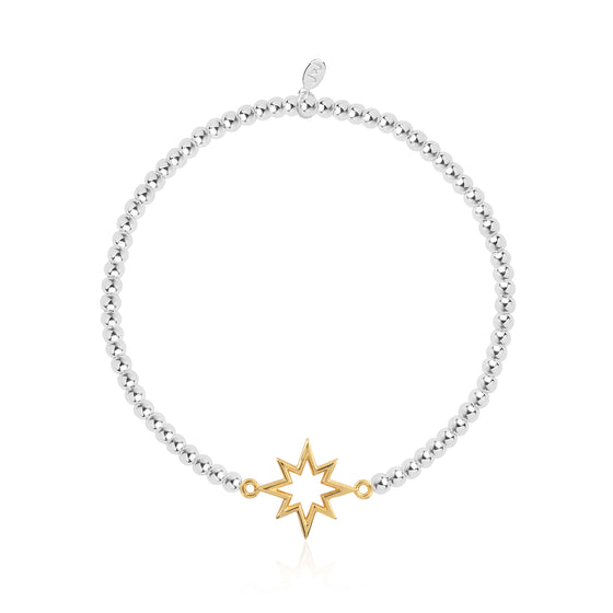 Joma Christmas Cracker - With Love This Christmas Bracelet