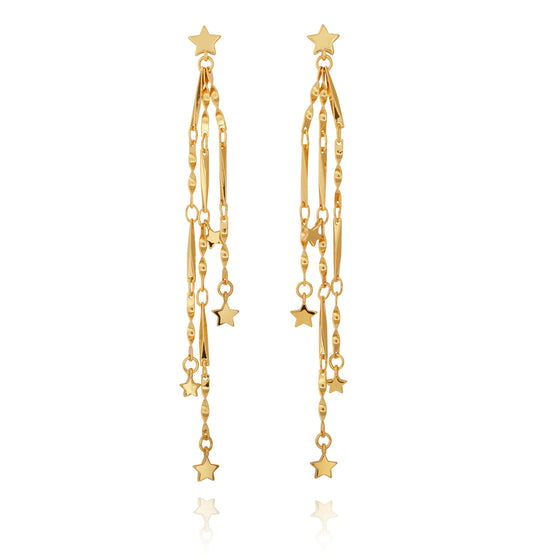 Joma Magic Is Something You Make Drop Earrings