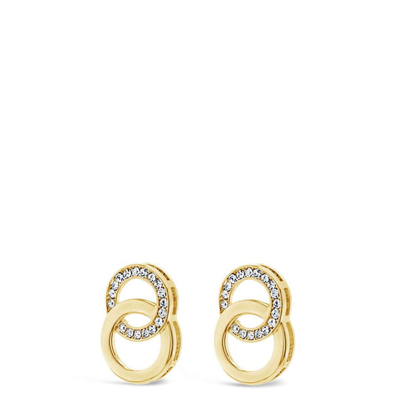 Absolute Gold Earrings E2082GL