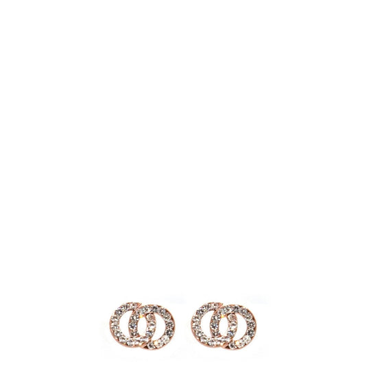 Absolute Rose Gold Earrings