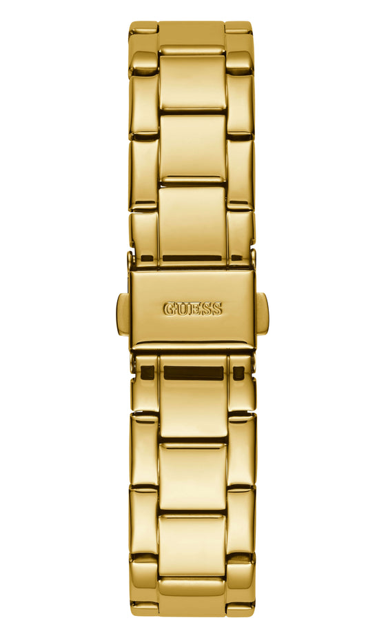 Guess Sugar Gold Watch