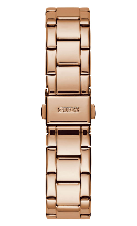 Guess Sugar Rose Gold Watch