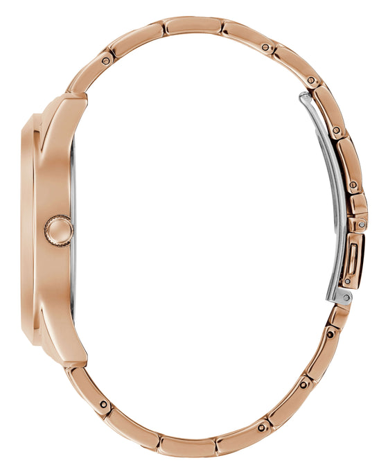 Guess Crush Rose Gold Watch