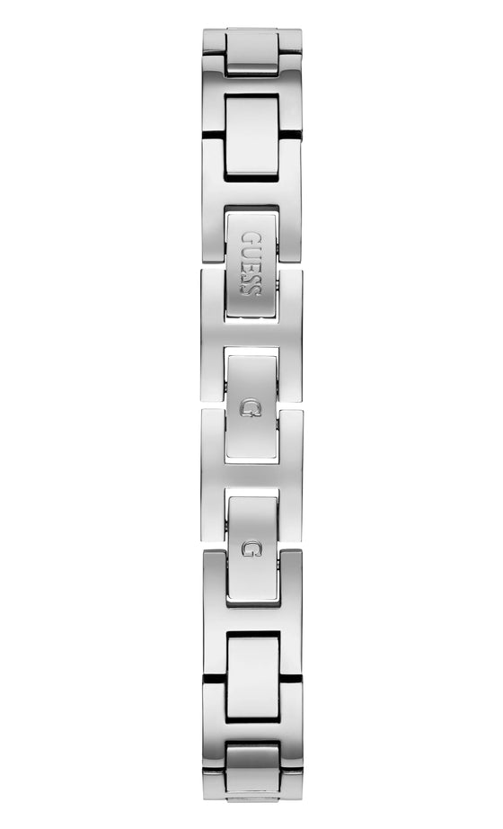 Guess Bellini Silver Watch