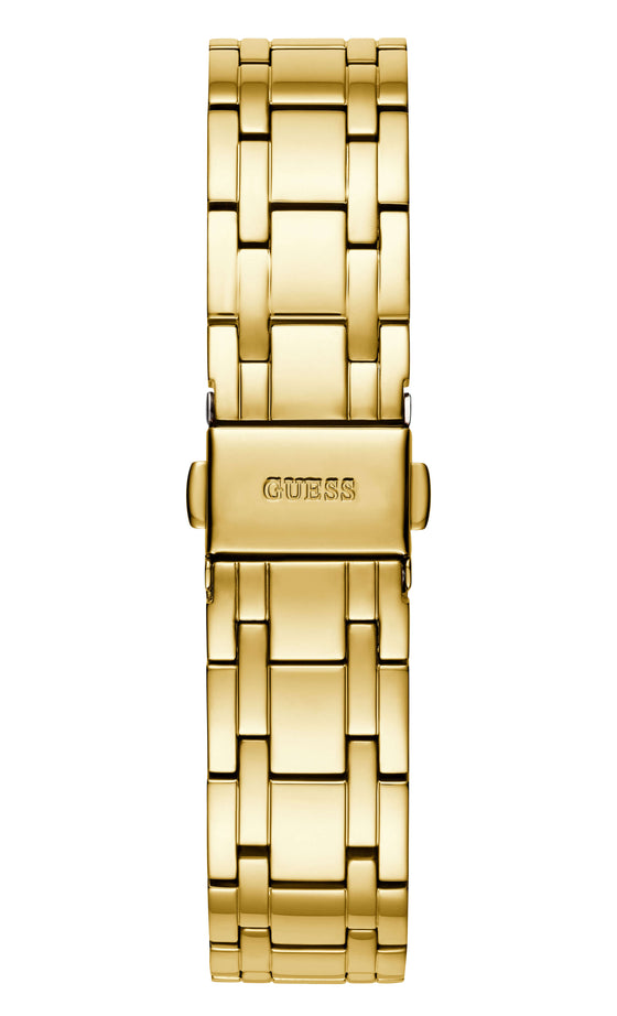 Guess Cosmo Gold Watch