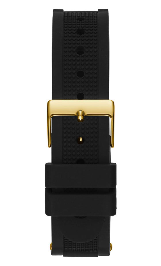 Guess Breeze Gold & Black Watch