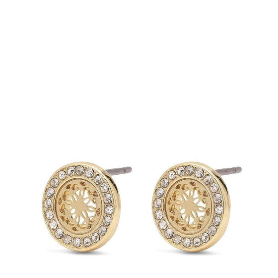 Pilgrim Henrietta Gold Earrings