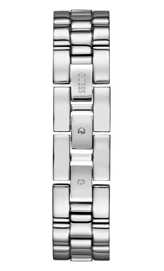 Guess Soho Silver Watch