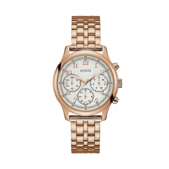 Guess Taylor Rose Gold Watch