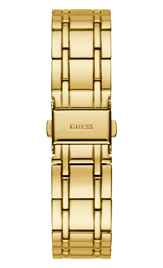 Guess Nova Gold Watch