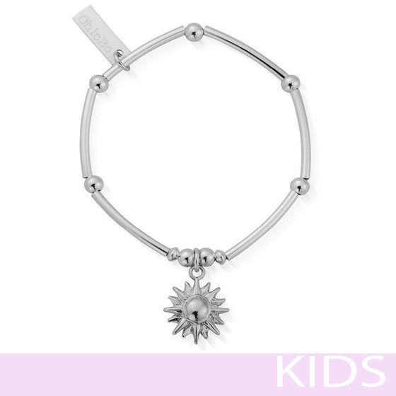 ChloBo Kids Mini Noodle Ball Sun Bracelet