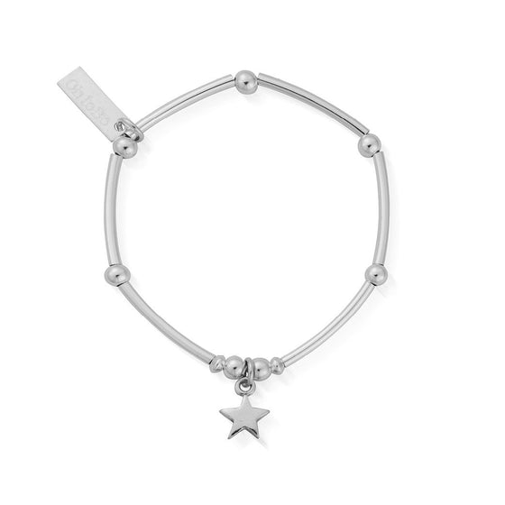 ChloBo Kids Mini Noodle Ball Star Bracelet
