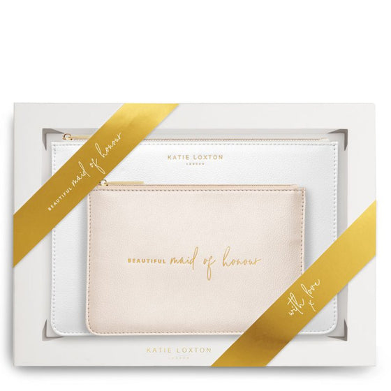 Katie Loxton Gift Set - Maid Of Honour