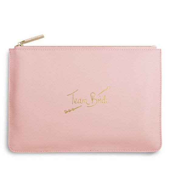 Katie Loxton Perfect Pouch - Team Bride