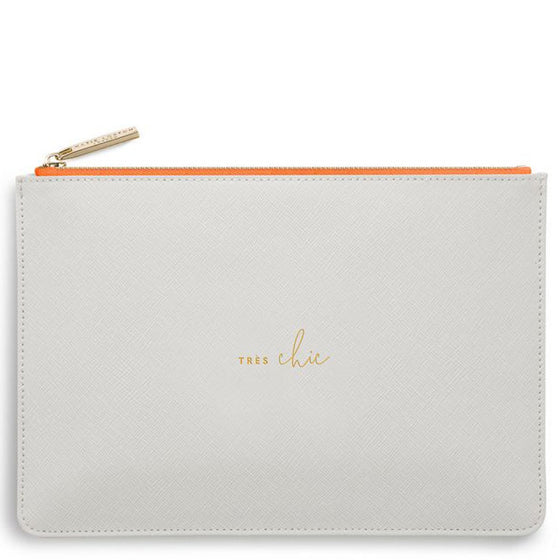 Katie Loxton Perfect Pouch - Tres Chic