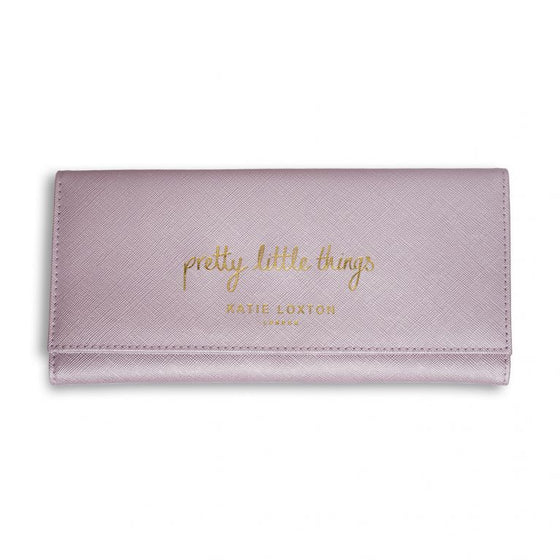 Katie Loxton Jewellery Roll - Pretty Little Things