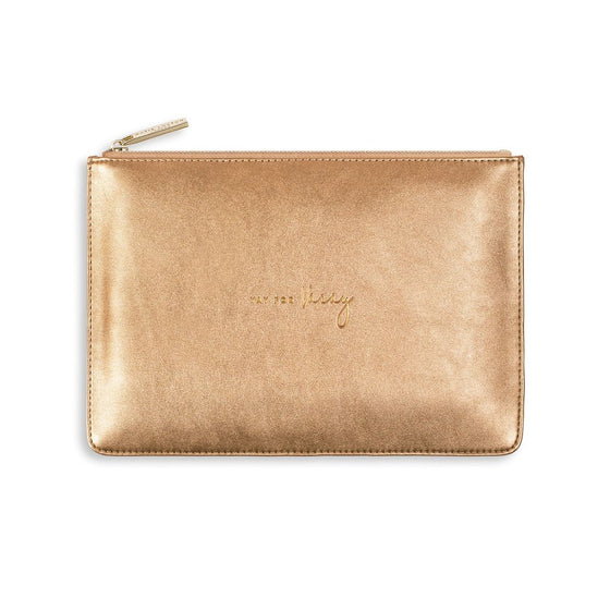 Katie Loxton Perfect Pouch - Yay for Vacay