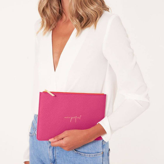 Katie Loxton Perfect Pouch - Pretty Perfect