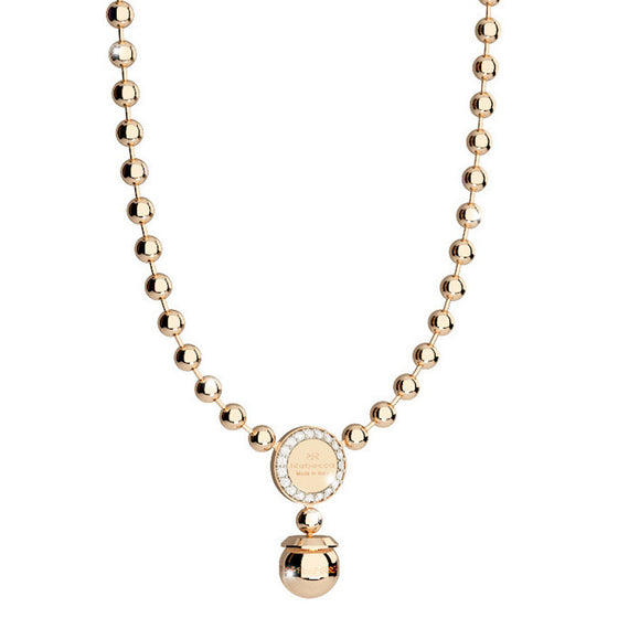 Rebecca Gold Hollywood Necklace
