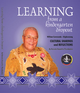 Book - Learning From a Kindergarten Dropout