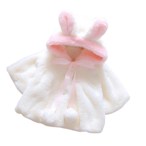 Fluffy Coat - BbiesShoes | Official Site  babyclothes babyshoes babyfashion toddlersclothes