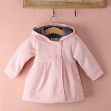 Load image into Gallery viewer, Windbreaker Coat - BbiesShoes | Official Site  babyclothes babyshoes babyfashion toddlersclothes