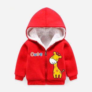 Warm Jacket - BbiesShoes | Official Site  babyclothes babyshoes babyfashion toddlersclothes