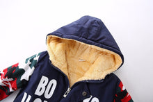 Load image into Gallery viewer, Camouflage Coat - BbiesShoes | Official Site  babyclothes babyshoes babyfashion toddlersclothes