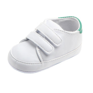 Green Sneakers - BbiesShoes | Official Site  babyclothes babyshoes babyfashion toddlersclothes