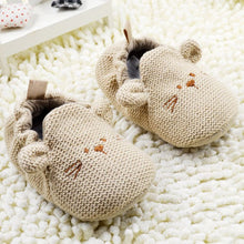Load image into Gallery viewer, Cartoon knit - BbiesShoes | Official Site  babyclothes babyshoes babyfashion toddlersclothes