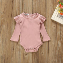Load image into Gallery viewer, Comfy Classy Outfit - BbiesShoes | Official Site  babyclothes babyshoes babyfashion toddlersclothes