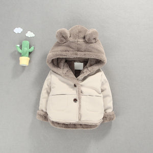 OLEKID Coat - BbiesShoes | Official Site  babyclothes babyshoes babyfashion toddlersclothes