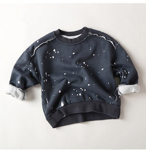 Dark Night Sweatshirt - BbiesShoes | Official Site  babyclothes babyshoes babyfashion toddlersclothes