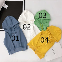 Load image into Gallery viewer, Enough Hoddies - BbiesShoes | Official Site  babyclothes babyshoes babyfashion toddlersclothes