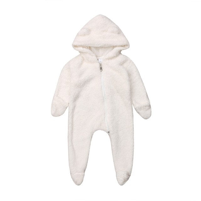Bear Jumpsuit - BbiesShoes | Official Site  babyclothes babyshoes babyfashion toddlersclothes