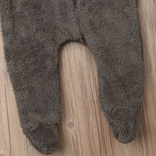 Load image into Gallery viewer, Bear Jumpsuit - BbiesShoes | Official Site  babyclothes babyshoes babyfashion toddlersclothes
