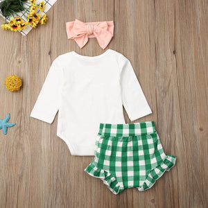 Fantasy Outfit 3 Piece - BbiesShoes | Official Site  babyclothes babyshoes babyfashion toddlersclothes
